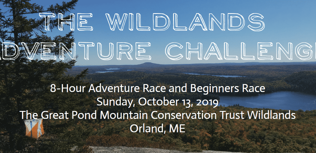 Wildlands Winter Wilderness Challenge