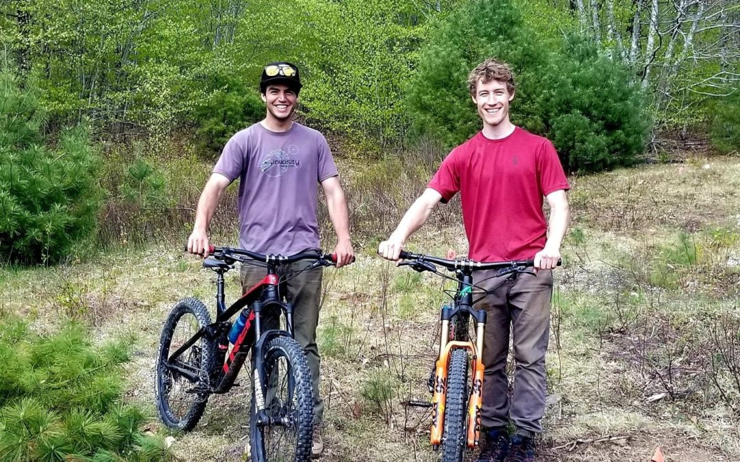 Mountain Bike Trail Events