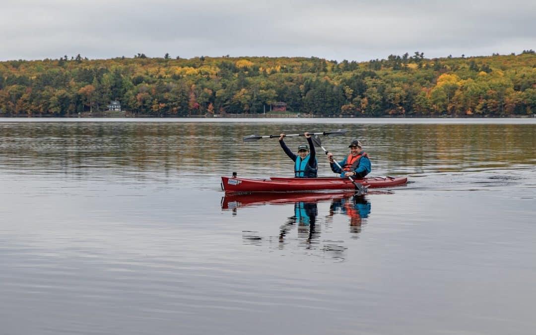 Wildlands Adventure Challenge Results